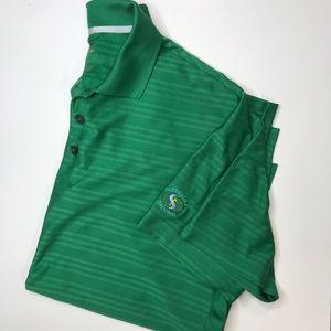 Addidas Clima-Cool Golf shirt szM